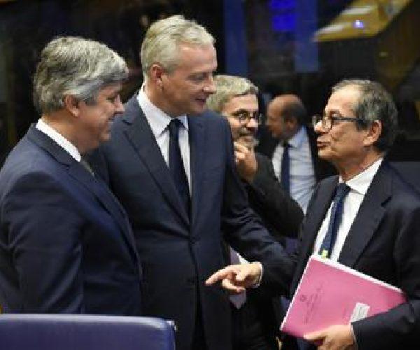 المفوضية الأوروبية ترفض الموازنة الإيطالية وتوصي بإطلاق العقوبات
