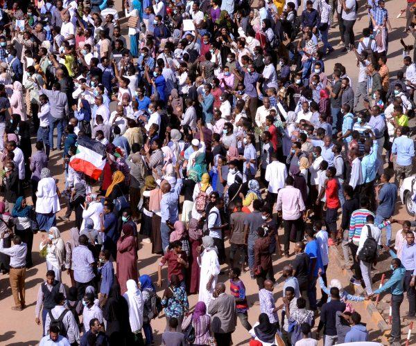 الاتحاد الأوروبي يرحب باتفاق الأطراف السودانية