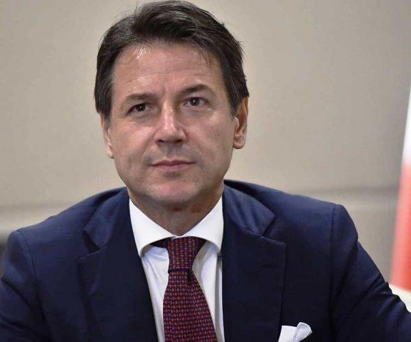 رئيس الحكومة الإيطالية: الأمن مركز أجندتنا