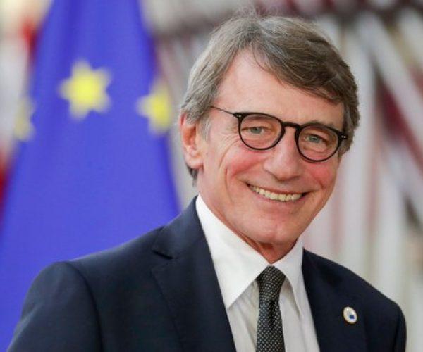 ساسولي: طال الانتظار لمبادرة دفاع أوروبي مشترك