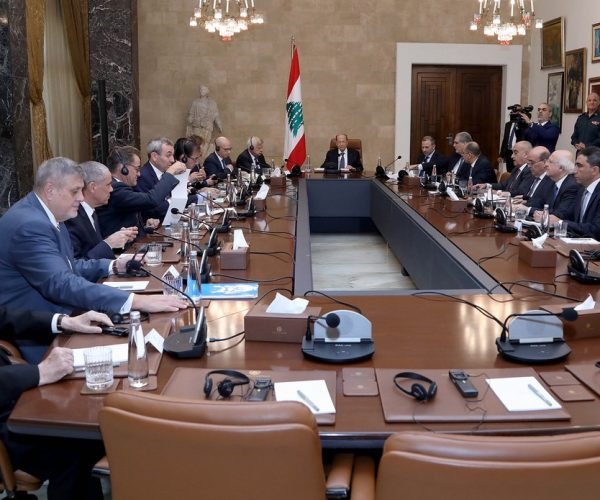 دعوة أممية لتسريع تشكيل حكومة كفاءات في لبنان