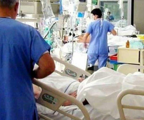 إيطاليا: 3377 إصابة بكوفيد و67 حالة وفاة