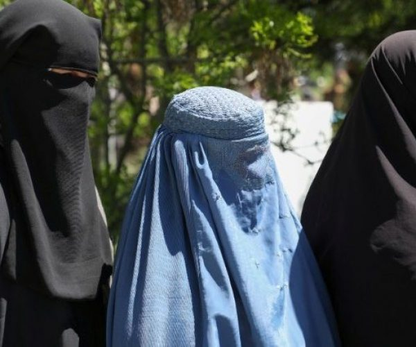 دي مايو يترأس حدثاً في الأمم المتحدة عن المرأة الأفغانية