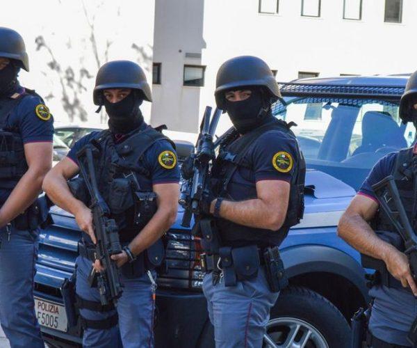 مسؤول أمني إيطالي: تعاون وقائي ضد الإرهاب واستجابة لبلاغات المدارس